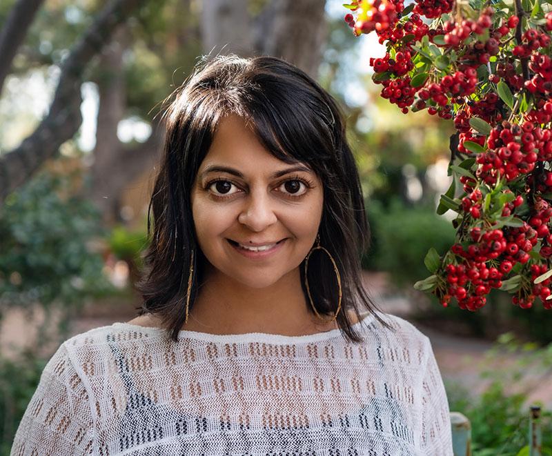 Amita Nathwani