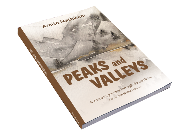 Peaks and Valleys - a collection of short stories about love and loss