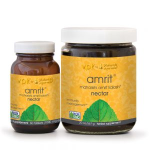 amrit® or Chywanprash from VPK