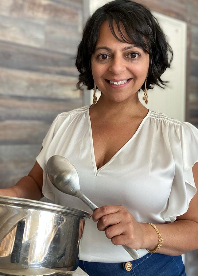 Amita Nathwani, Ayur